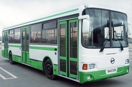 схему движения автобуса №