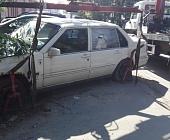 Территорию Силино продолжают освобождать от автохлама