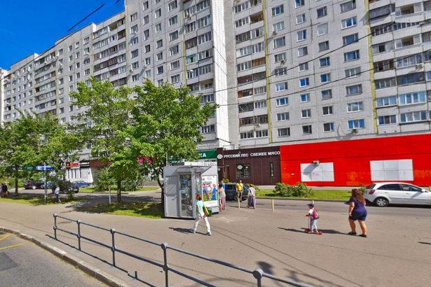Электросталь улица ялагина новостройки фотографии крючком один