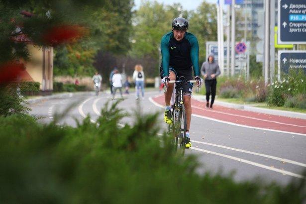 Депутат МГД Артемьев: Необходимо популяризировать велосипед как полноценный вид транспорта